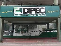 Sin acto protocolar de asunción, la dupla Vaz Torres-Aun inicia su gestión en la Dpec