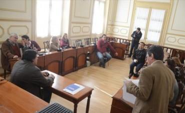 Sesión especial del Concejo para avanzar con el plan B municipal en el Procrear