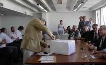 Probarán la línea Mercedes-Goya, estratégica para el sistema eléctrico