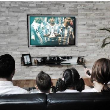 Boom mundialista: se vendió un celular cada dos minutos y un televisor cada cinco