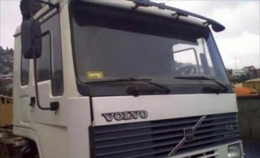 Camionero denunció que fue apuñalado por delincuentes en un robo en 4 Bocas