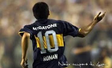 Riquelme jugará en Argentinos, el primer rival de Boca Unidos