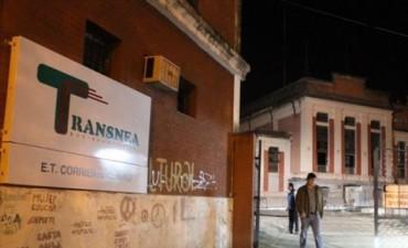 Otra falla en la ET de Costanera, dejó anoche sin luz a un 30% de la ciudad