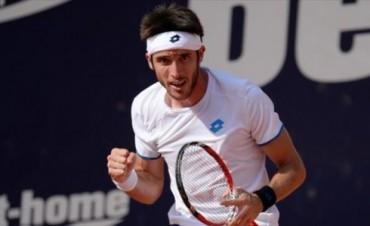 Hamburgo: ganó Leo Mayer y es el nuevo Nº 2 de Argentina