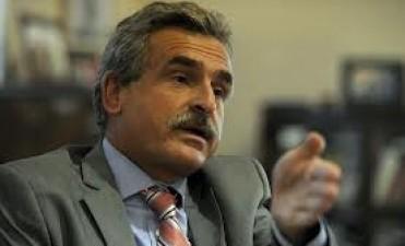 Agustín Rossi estará en el acto en memoria de Alberto Devoto