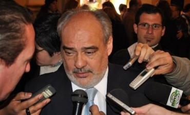 Colombi dijo que el lunes o martes saldrá la lista de ascensos de la Policía