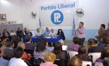 """Hablan de """"traidores"""" en las filas del PL y las elecciones evidenciaron un nuevo quiebre en el seno del histórico partido"""