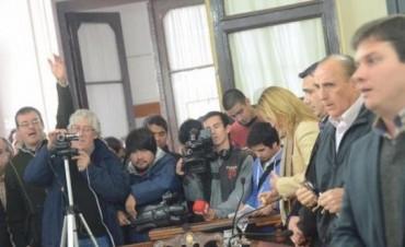 Boleto: concejales aprobaron un aumento del 37,5% sin exigencias al empresariado