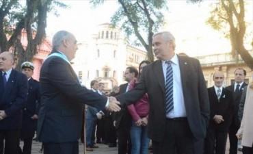 """Colombi: """"Aspiramos a una mejor relación con el próximo Gobierno nacional"""""""
