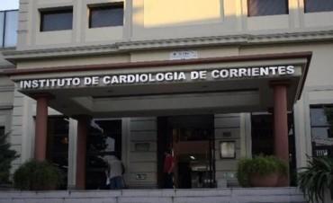 Cardiológico: inaugurarán nuevo quirófano y sala de hemodinamia