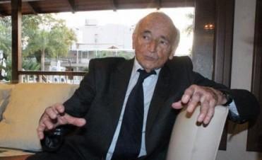 """Ferrer: """"Tenemos soberanía económica, falta apostar a las economías regionales"""""""