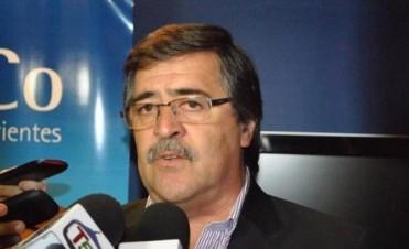 Vaz Torres aseguró que no descuidarán la inversión salarial