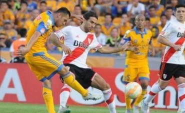 River trajo un buen empate de México y todo se define en Nuñez