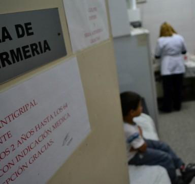 Reportan un tercer fallecido por posible gripe A en sanatorio de Mercedes