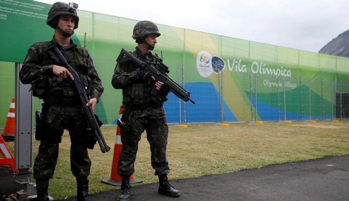 Desbaratan célula terrorista que pensaba actuar en los Juegos