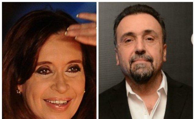 Mirá en vivo la entrevista a Cristina Fernández en C5N