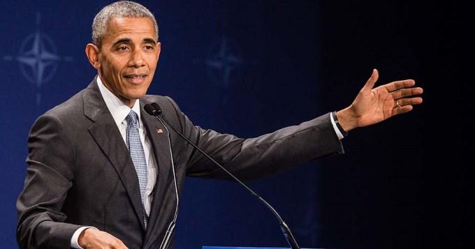 Obama aclaró que los yanquis