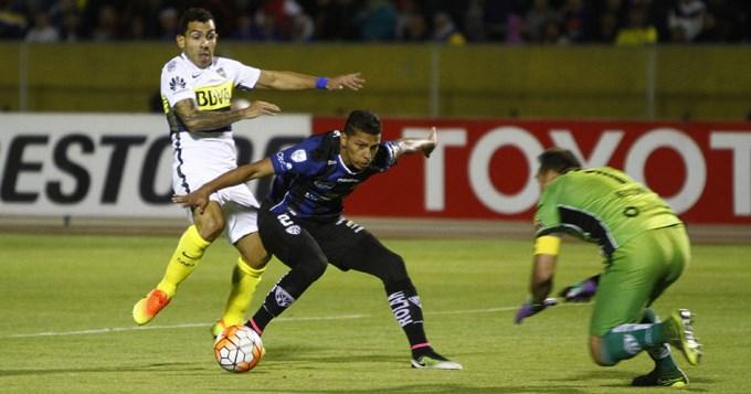 Tevez cree que Independiente del Valle jugará como contra River