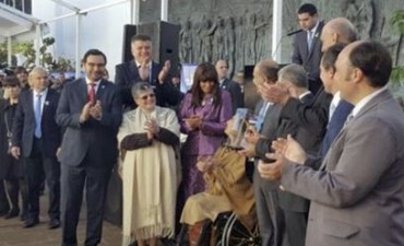 Cumbre radical con Colombi: piden más espacios a Macri