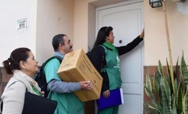 Confirman un caso más de H1N1 y alistan las brigadas de vacunación para salir a los barrios