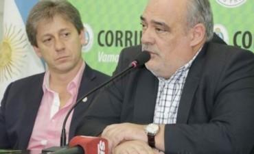 Peteco Vischi ratifica su intención de gobernar