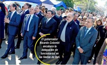 """Oficialismo profundiza estrategia de pinzas con """"gestión"""" y """"política"""""""