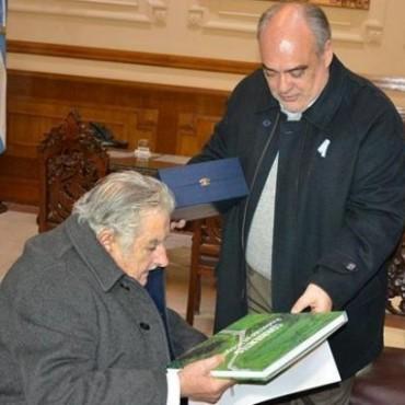 """Mujica: """"Nadie que llegue al Gobierno se tiene que considerar el rey definitivo"""""""