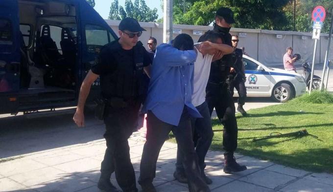 6000 detenidos en Turquía tras el fallido golpe de estado