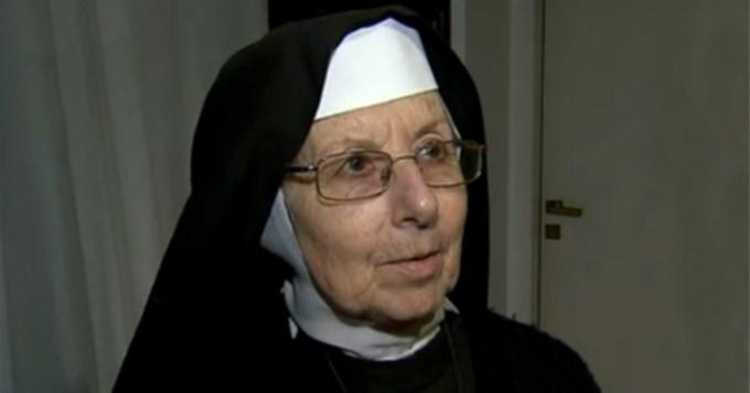 Al final, las monjitas del convento de López no son monjas