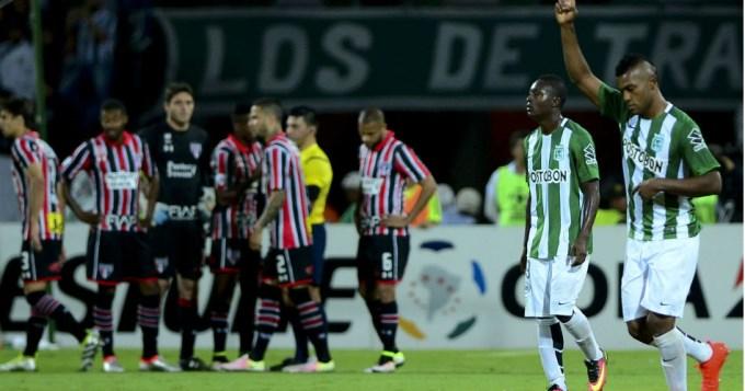 Atlético Nacional volvió a ganar y se metió en la final