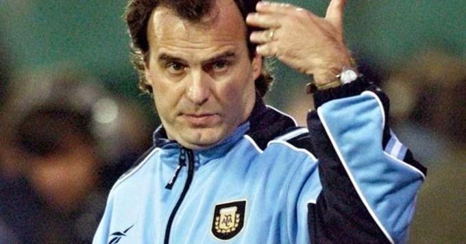 Bielsa renunció a Lazio y negó