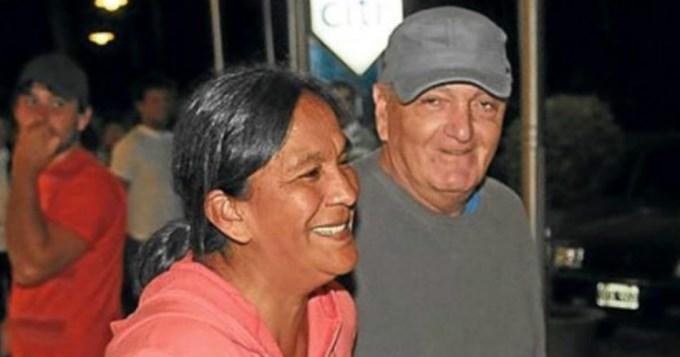 Detuvieron al esposo de Milagro Sala