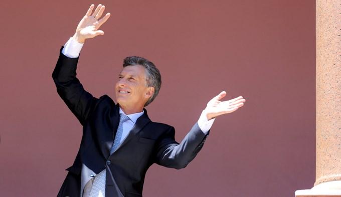 El 60% de los argentinos piensa que Macri