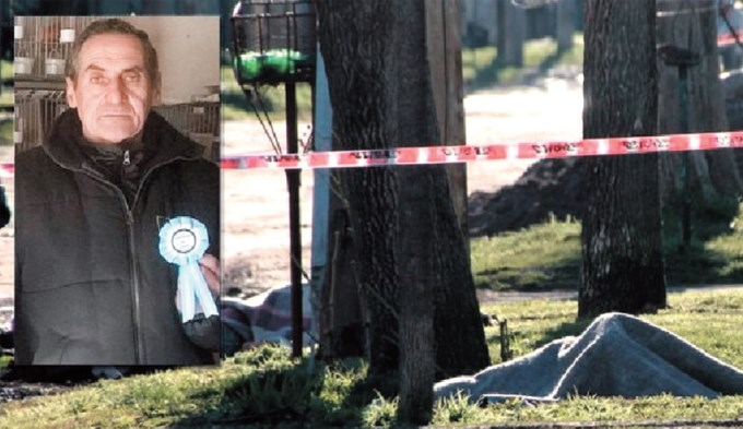 El perfil criminal del masacrador de Necochea
