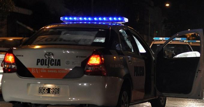 Ex jefe policial ajustició a delincuente que quiso robarle