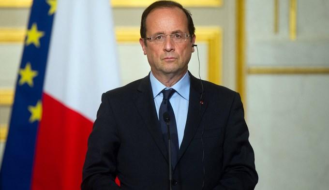 Francia extendió por seis meses el estado de emergencia