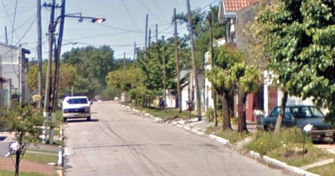 Ladrones dominicanos toman de rehenes a dos hermanos