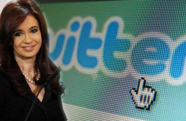 Las reacciones en las redes sociales por la entrevista a Cristina Fernández
