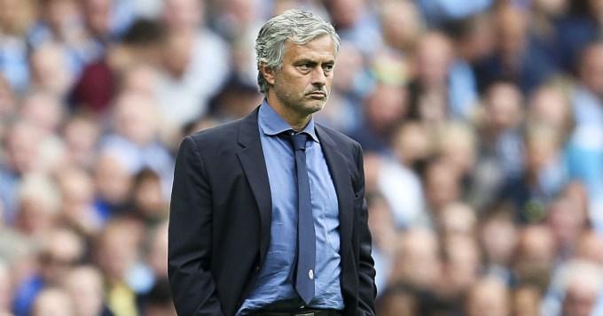Mourinho prohibió usar el Pokemón Go en el Manchester United