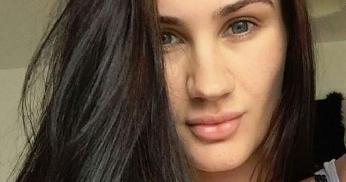 Murió actriz porno al caer desde ventana en plena fiesta