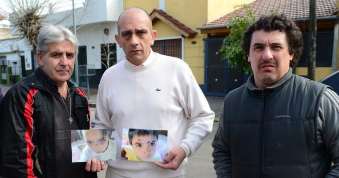 Padre acusa a mai umbanda de abusar de sus dos hijos