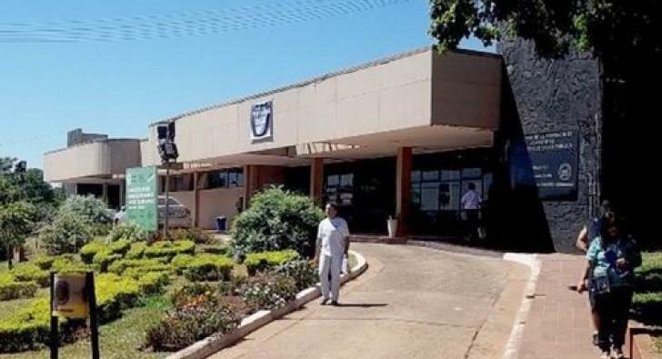 Temor en el hospital de Santo Tomé por presencia de