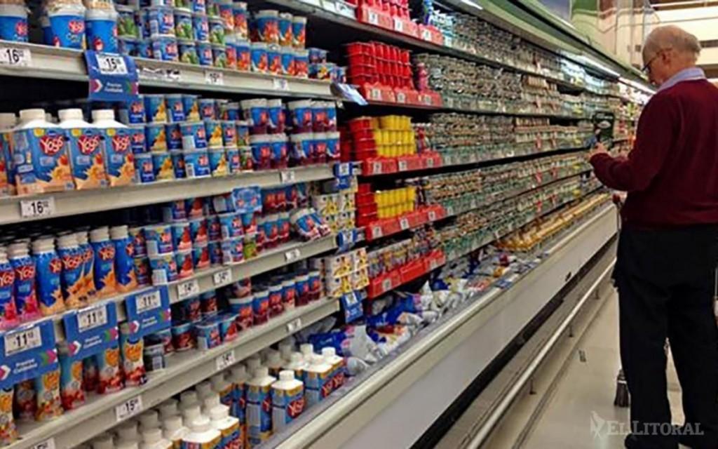 La inflación de junio en el NEA fue el registro más alto del último año