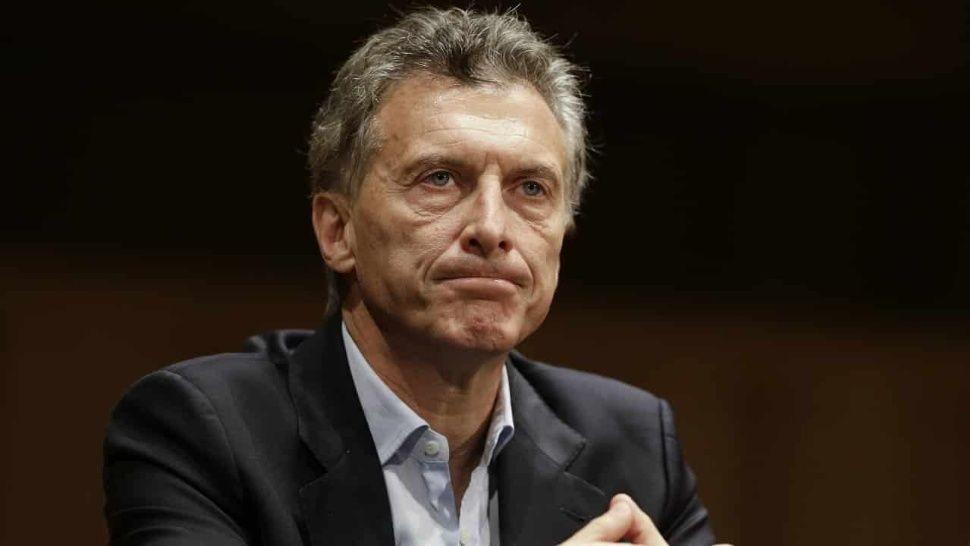La economía se derrumbó 5,8% la peor caída en la era Macri