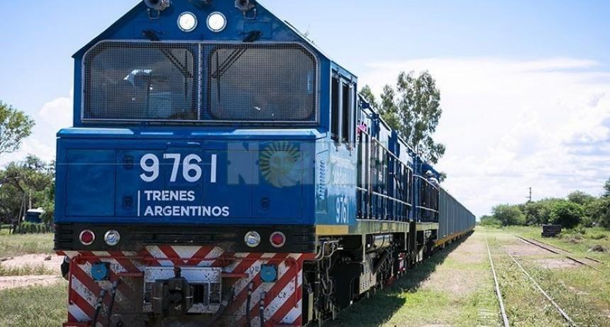 Ofrecieron el retiro voluntario a los trabajadores ferroviarios de Corrientes