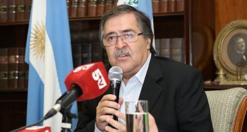 Vaz Torres desmintió números de reducción de gastos de la provincia