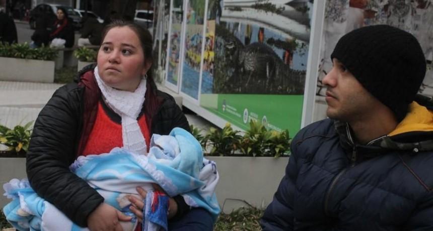 Alimentos, medicamentos y escuela, en lo que más gastan las familias correntinas