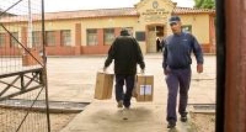 Corrientes: 40 partidos reconocidos por la CNE