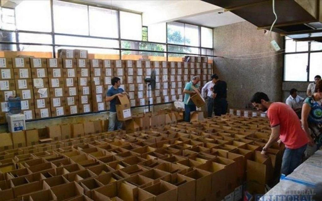 Primarias: Corrientes tiene 874 mil electores habilitados y 40 mil son menores