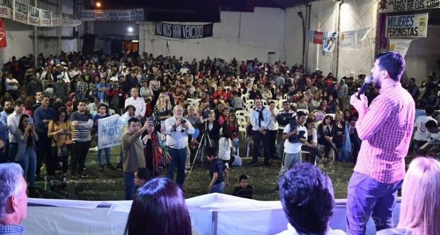 Primarias: serán 18 las boletas en el cuarto oscuro y se intensifica la campaña